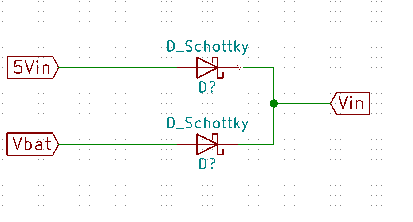 Schottky Rectifier Schematic Diagrams Shockley Diode What Does The Do In This General Image 1344x724 5 65 Kb